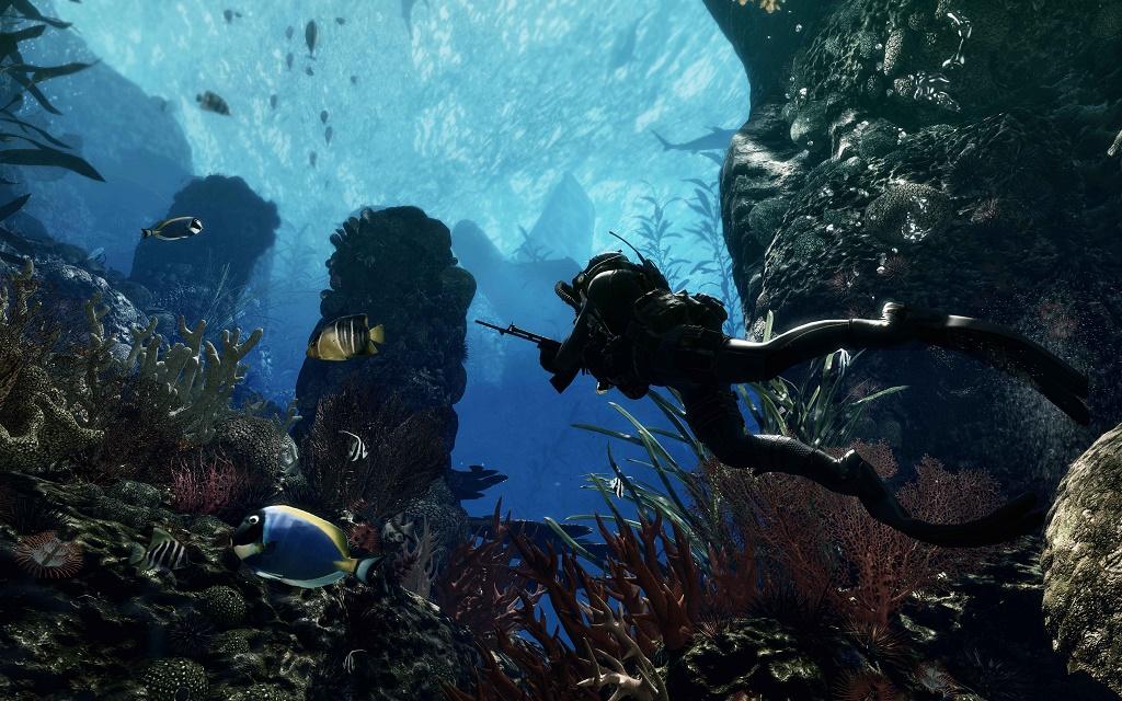 codg8 Review: Call of Duty Ghosts   Eine veränderte Welt im Test