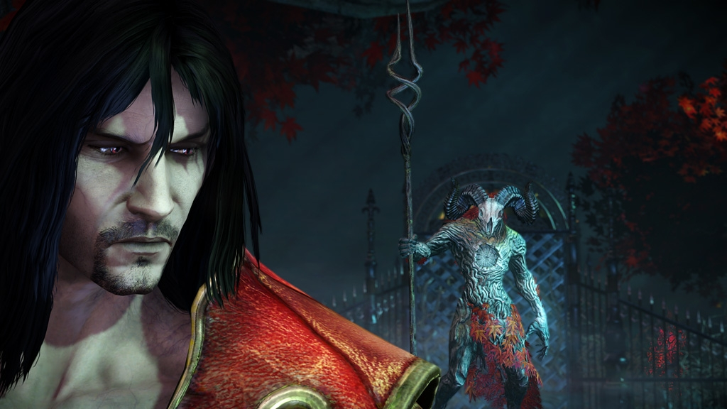2975a10a4c452c54179e405c803105fe Review: Castlevania Lords of Shadow 2   Vieldiskutierte Dracula Rückkehr im Test