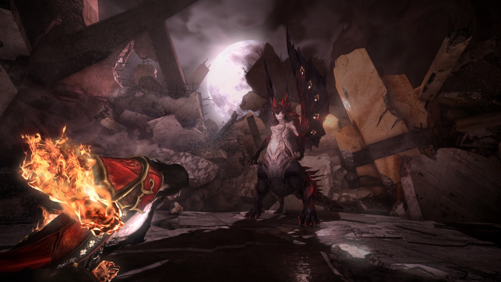 castlevania lords of shadow 2 2 Review: Castlevania Lords of Shadow 2   Vieldiskutierte Dracula Rückkehr im Test