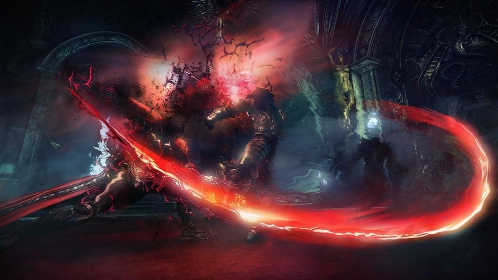 castlevania lords of shadow 2 13872753377 Review: Castlevania Lords of Shadow 2   Vieldiskutierte Dracula Rückkehr im Test
