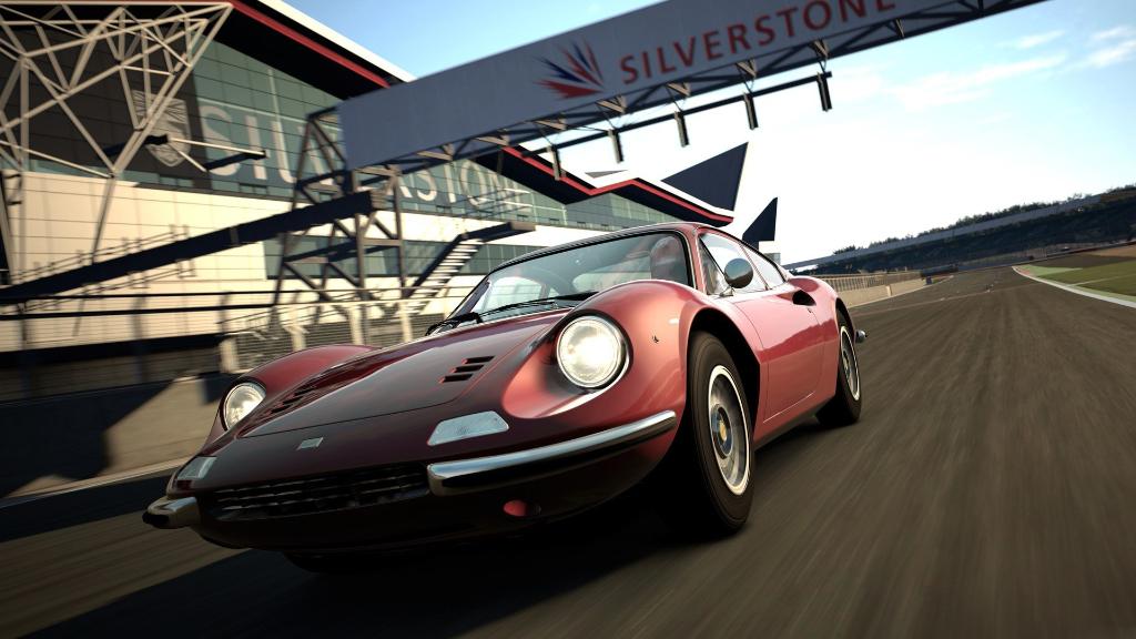 246 gt playstation 3 gran turismo 6 1920x1080 66970 Review: Gran Turismo 6   Der exklusive Racer im TEST