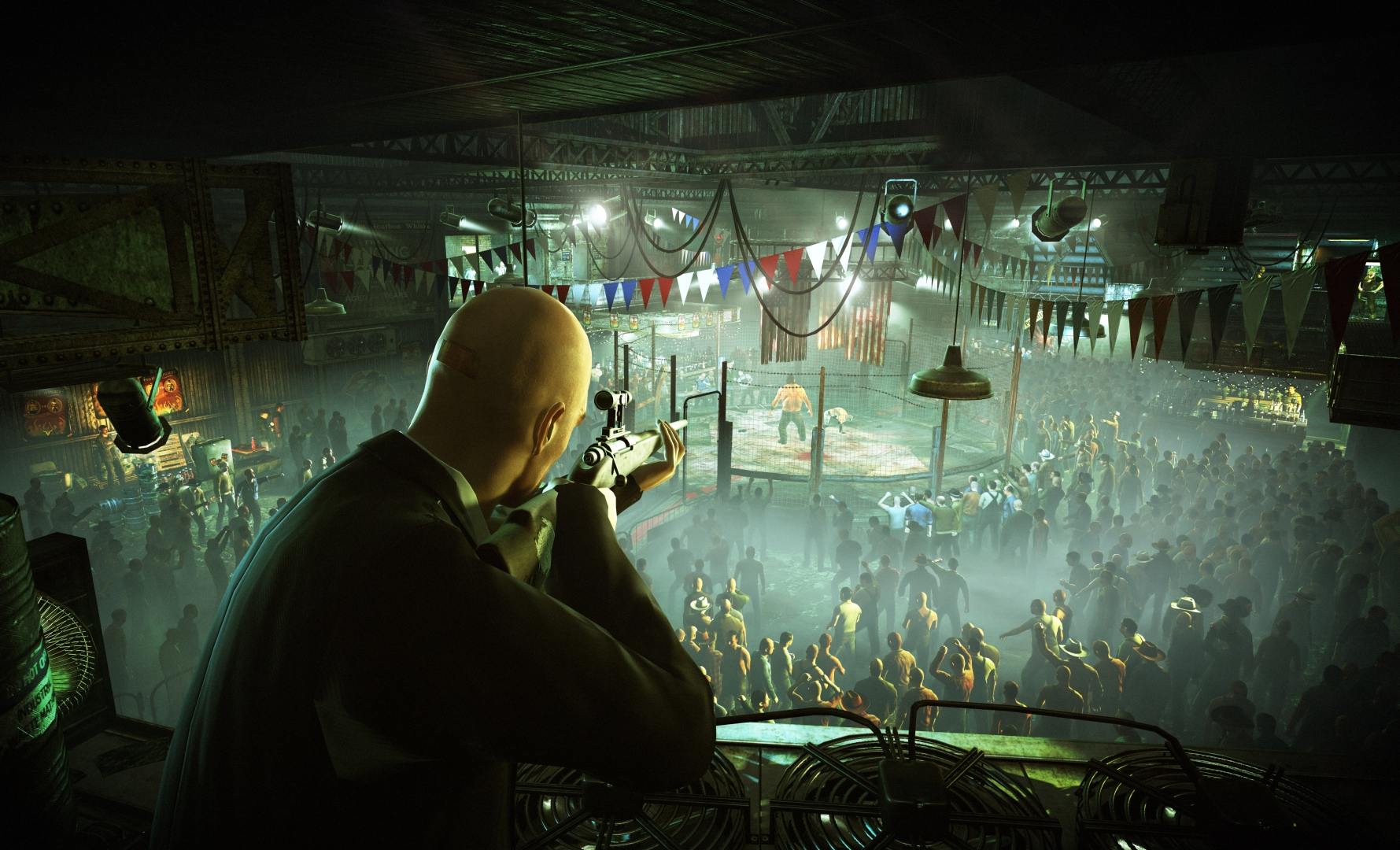 Hitman Absolution User Review A Task For The Absolute By Ericf