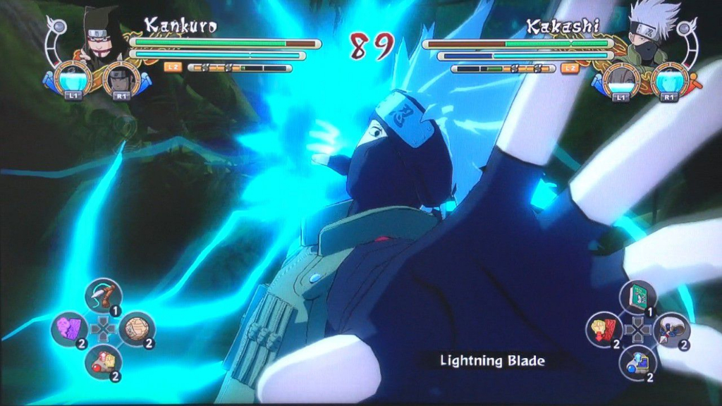 naruto shippuden ultimate ninja storm 3 full burst ps3 b 6 Review: Naruto Shippuden Ultimate Ninja Storm 3 Full Burst im Test   Wenn Schicksale aufeinandertreffen