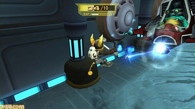 ratchet and clank trilogy trophy guide