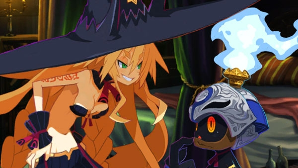 The Witch The hundret Knight 8 Review: The Witch & The Hundred Knights   Hexen, Dämonen und Sümpfe im Test