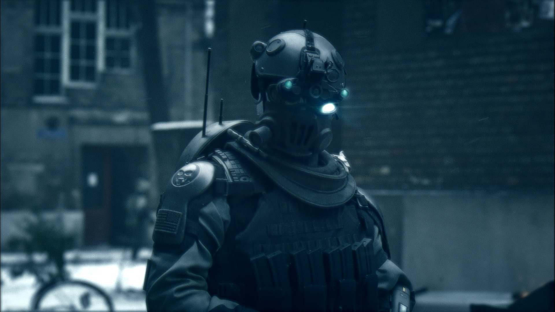 Review: Tom Clancy's Ghost Recon Future Soldier Test | Reviews ...