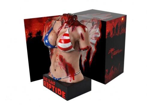 Dead Island Riptide Zombie Bait Edition Dead Island: Riptide Zombie Bait Edition   Collectors Edition in Europa?