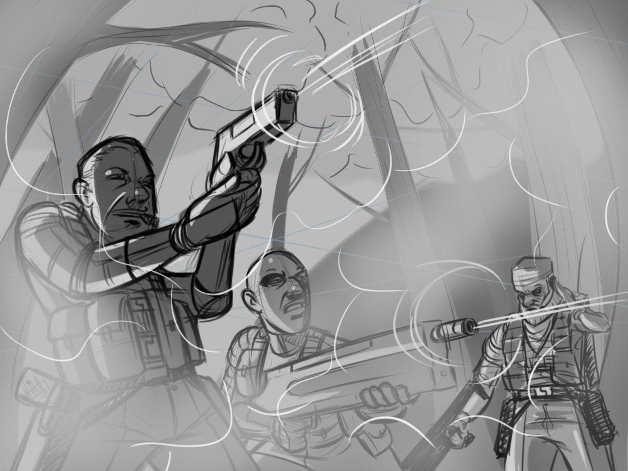 Evolve Evolve: Ego Shooter erscheint für PS3 und PS4