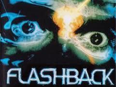 Flashback Logo Flashback Origins: HD Neuauflage in Arbeit?