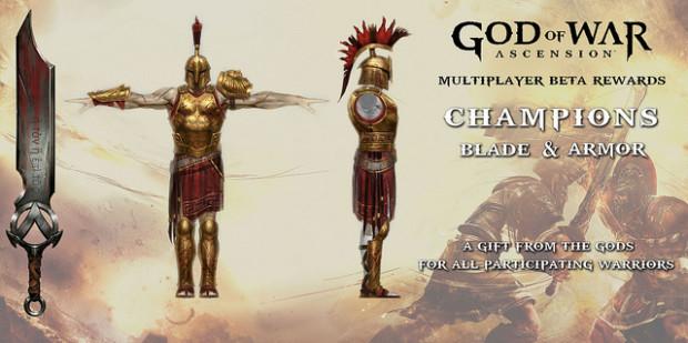 GOW Belohnung 620x309 God of War Ascension: Beta Belohnung