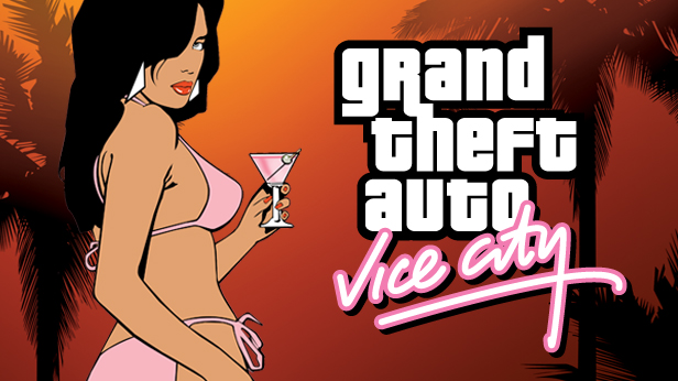 GTA Vice City Grand Theft Auto: Vice City   Ab nächste Woche im PlayStation Store