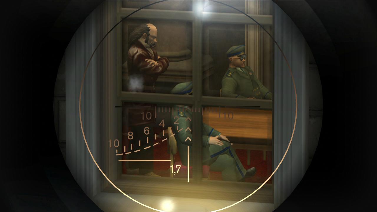 Hitman Silent Assassin Hitman: HD Collection   Neue Screenshots
