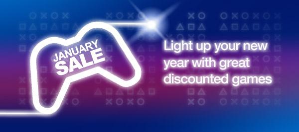 Januar Sale PlayStation Store Angebote des Januars (Teil 2)