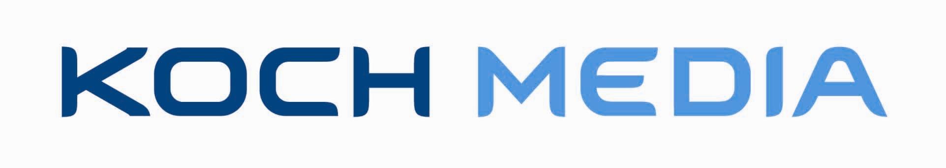 Koch Media Koch Media begrüßt die neuen Marken