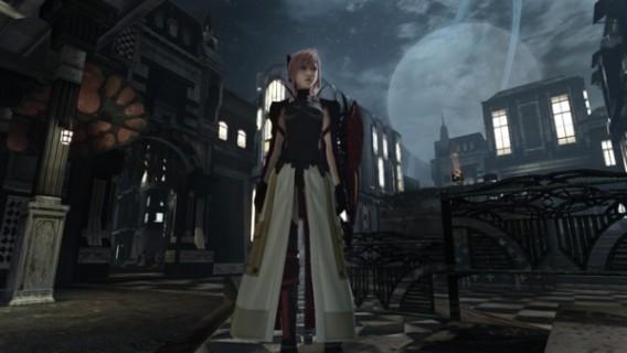 Lumina 568x320 Final Fantasy XIII: Lightning Returns   Neuer Charakter Lumina gesichtet