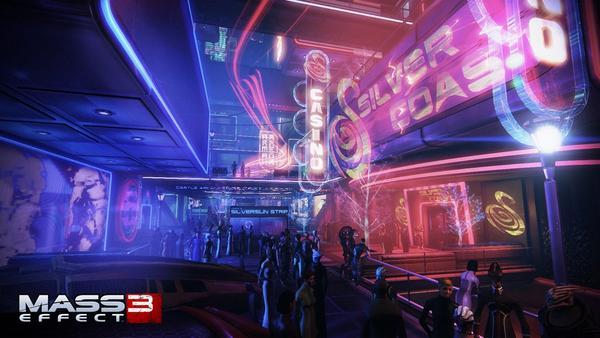 Mass Effect 3 02 Mass Effect 3: Zwei Screenshots zur Story Erweiterung