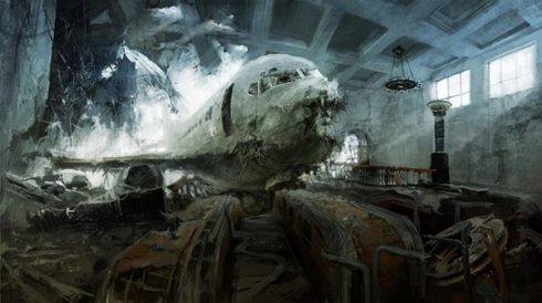 Metro 01 Metro: Last Light – Neue Bilder aus Moskau