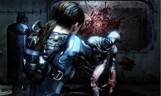 Resident Evil Revelations Gerücht: Resident Evil Revelations erscheint nun doch für Konsolen