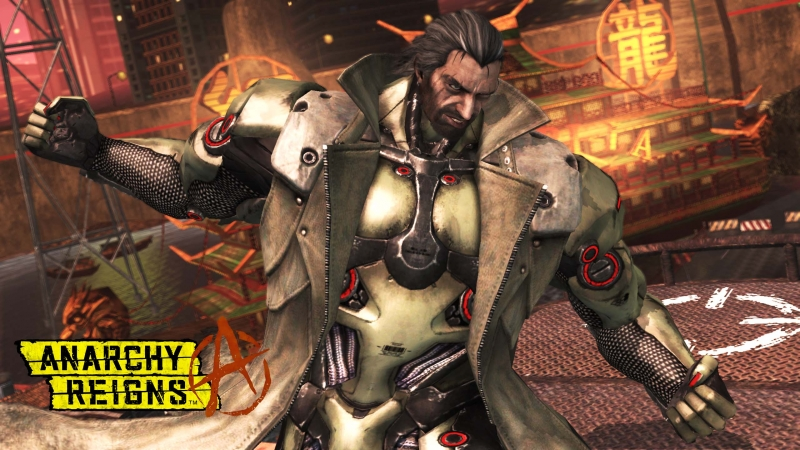 Review Anarchy Reigns Test 01 Review: Anarchy Reigns bei uns im Test
