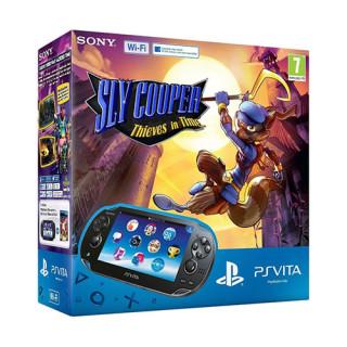 Sly Cooper Jagd durch die Zeit 320x320 Sly Cooper: Jagd durch die Zeit   PS Vita Bundle gesichtet