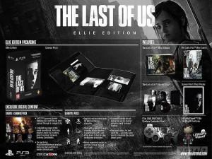 The Last of Us Ellie Edition 300x225 The Last of Us: Joel  und Ellie Edition stehen ab sofort zur Vorbestellung bereit