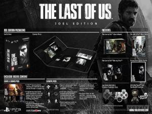 The Last of Us Joel Edition 300x225 The Last of Us: Joel  und Ellie Edition stehen ab sofort zur Vorbestellung bereit