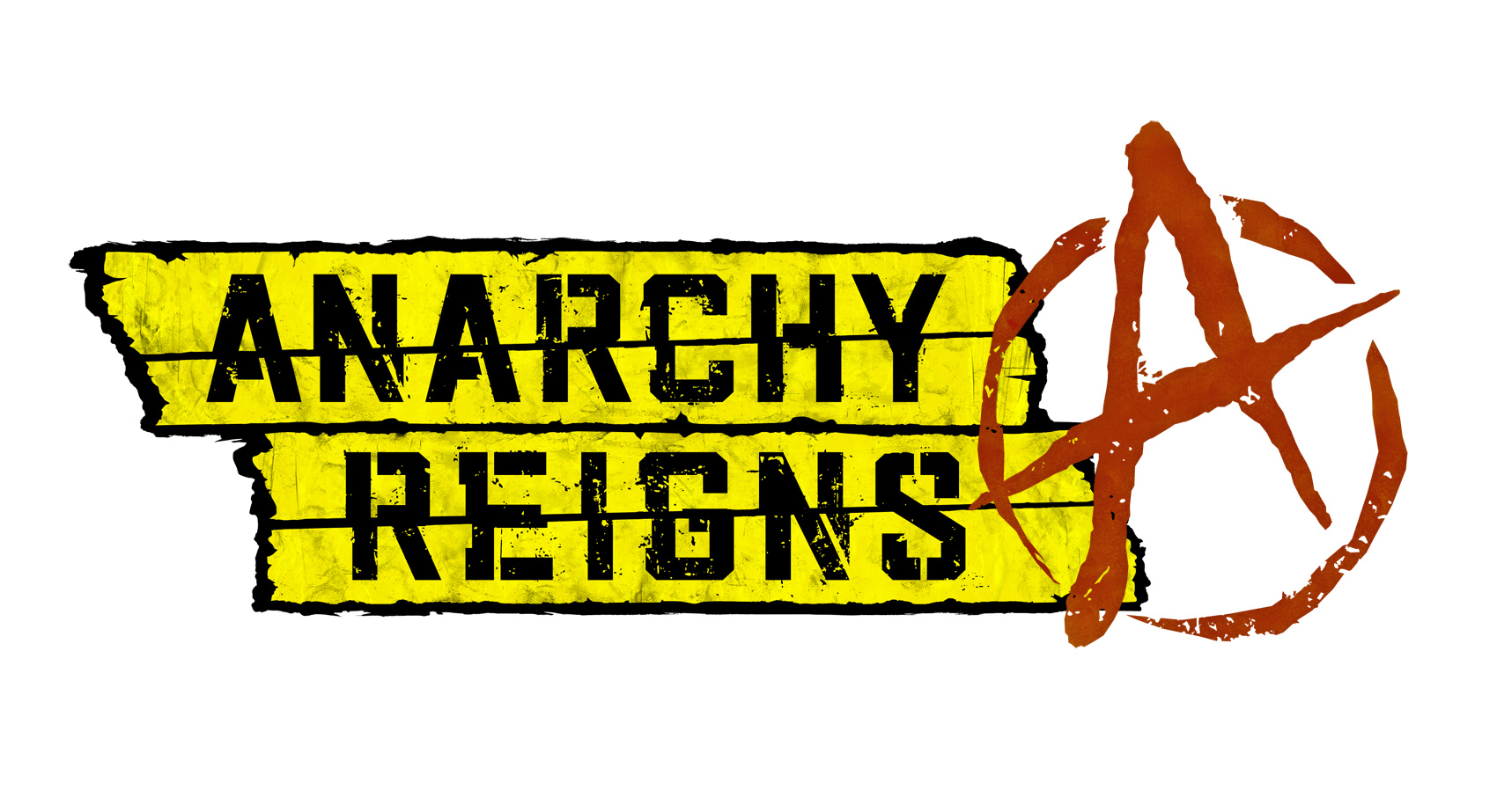 anarchy reigns logo Review: Anarchy Reigns bei uns im Test