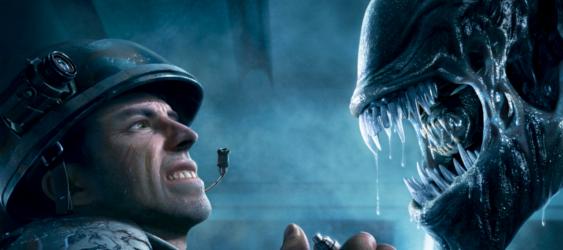 Aliens1 Alien Isolation   SEGA gibt PS4 Release bekannt