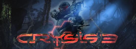 Crysis 3 Test Banner Review: Crysis 3 im Test   Open World im Großstadt Dschungel?