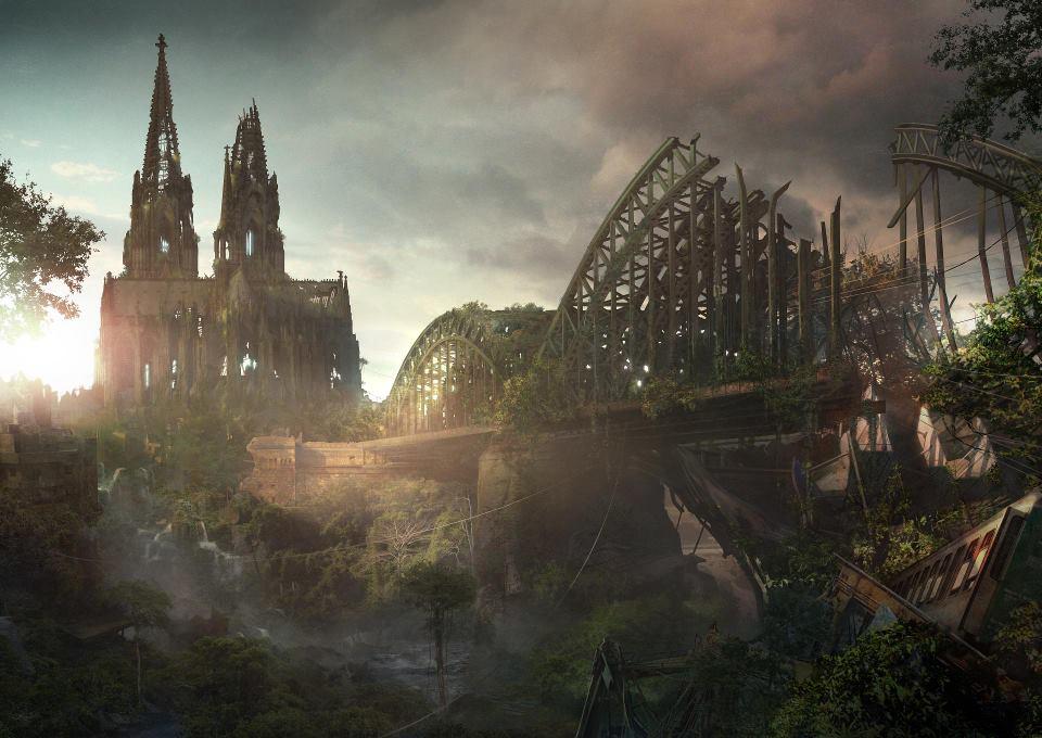 Crysis Köln Crysis 3: So sieht Köln in Crysis 3 aus inkl. Gewinnspiel