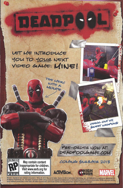 Deadpool Release Deadpool: Releasezeitraum eingegrenzt