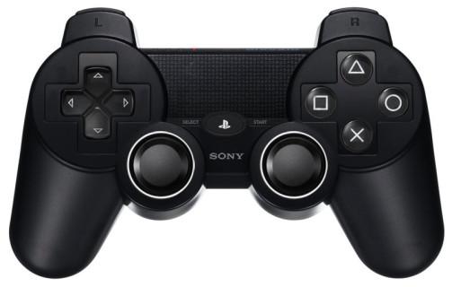 PS4 Controller 01 503x320 So könnte der neue PlayStation 4 Controller aussehen