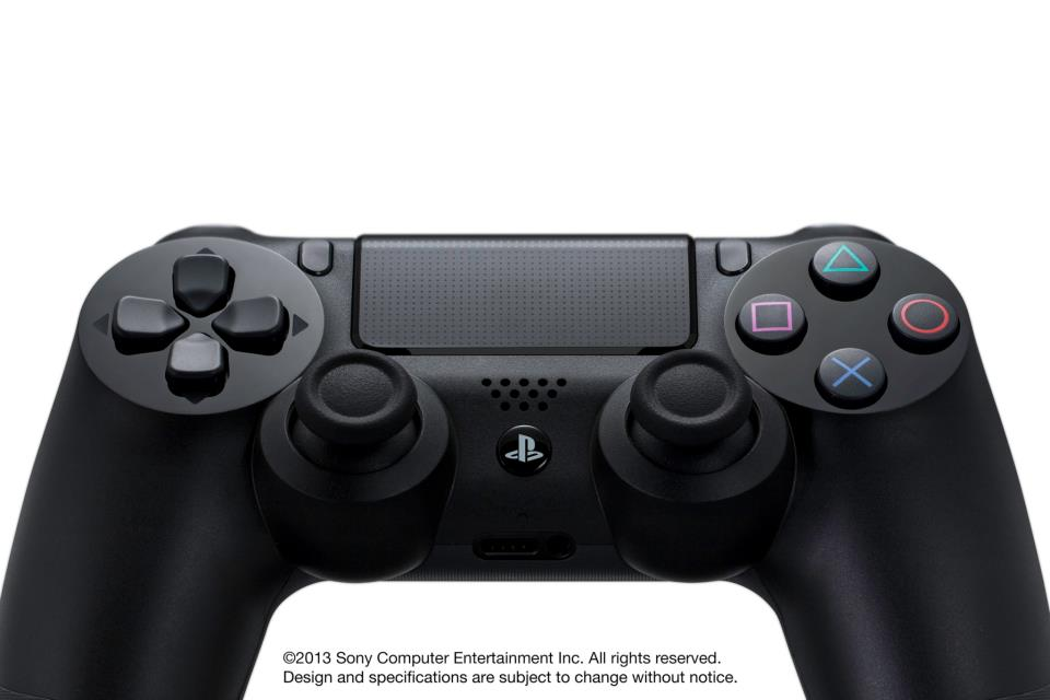 PS4 Controller 011 PS4 Spiele werden über 50 GB groß & passende Lösung von Sony