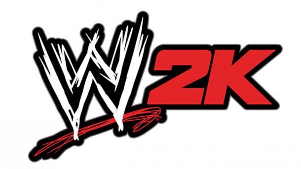 WWE 2K14 WWE 2K14: Logo veröffentlicht inkl. Release