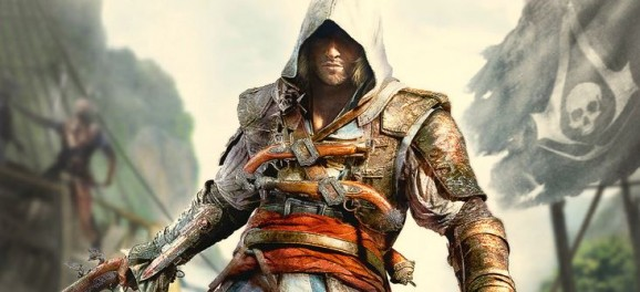 Assassins Creed 4 Black Flag Assassins Creed 4: Black Flag   Kein Ableger in der Moderne