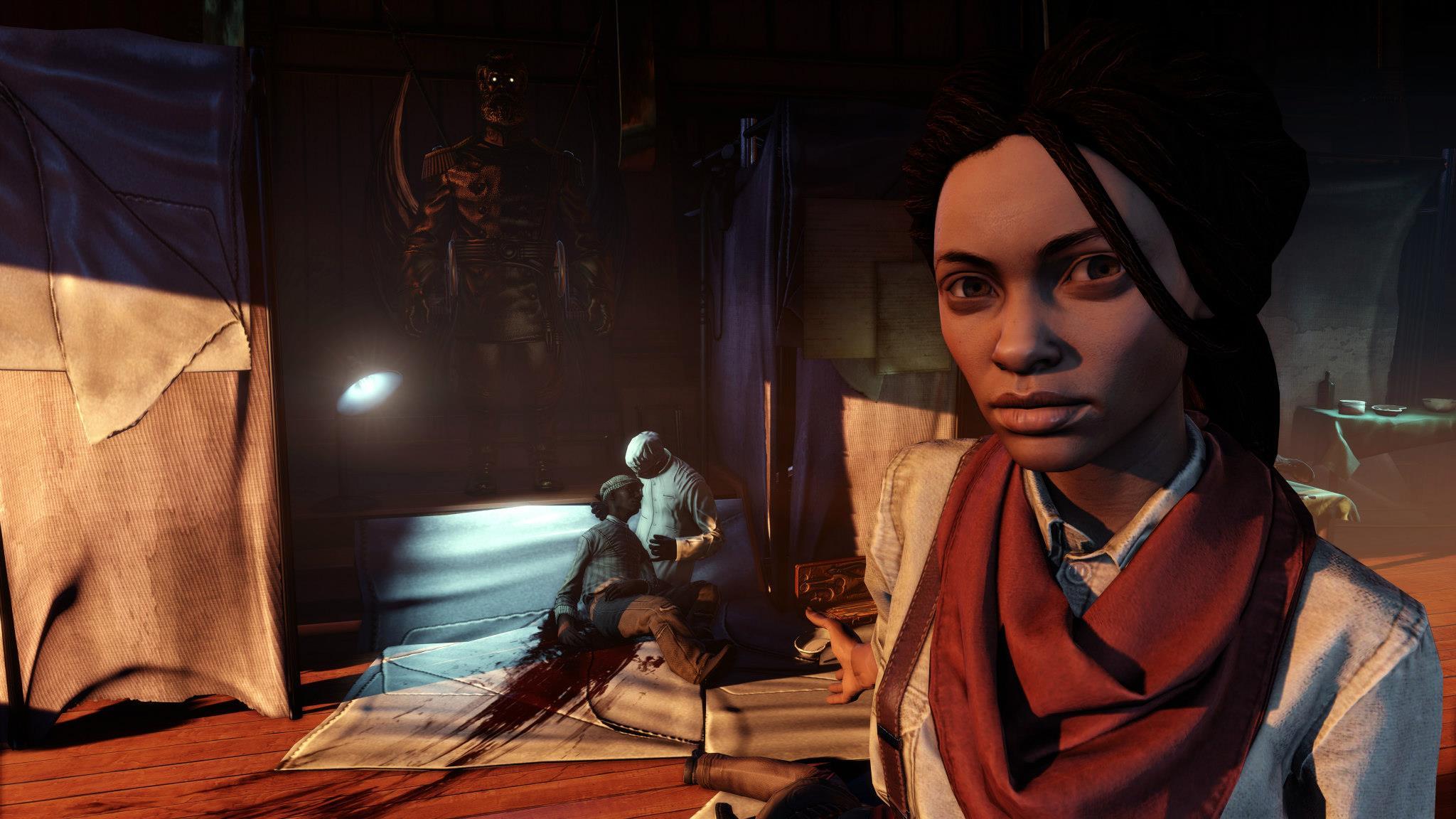 BioShock Infinite Screenshot 2 PS Plus Inhalte für Februar 2014 in der Übersicht