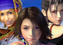 Final Fantasy X-2 HD 265x175