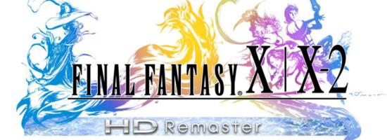 Final Fantasy X X 2 HD Remaster Banner Final Fantasy X/X 2 HD wird ein 30 minütiges neues Ende erhalten