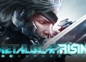 Metal Gear Rising Revengeance Test