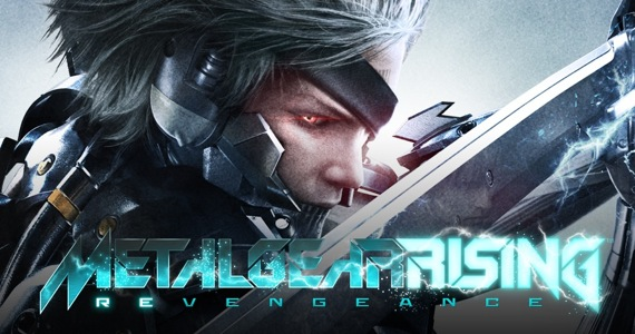 Metal Gear Rising Revengeance Test Review: Metal Gear Rising: Revengeance   Knallharte Cyber Action im Test