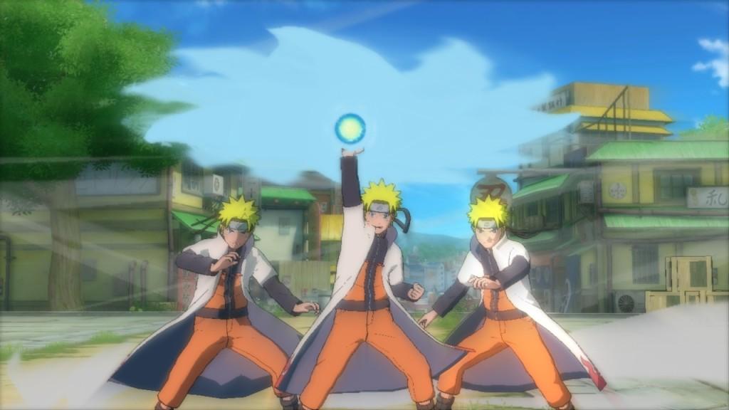 Naruto Shippuden Ultimate Ninja Storm 3 01 1024x576 Review: Naruto Shippuden: Ultimate Ninja Storm 3 Test   Auf dem Weg zum Konohagakure