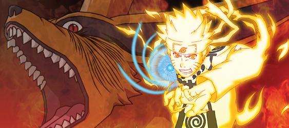 Große Überraschungen für Naruto Shippuden Fans!