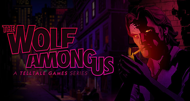 The Wolf Among Us The Wolf Among Us   Release bereits in wenigen Tagen