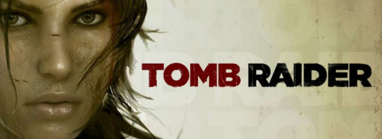 Tomb Raider Test Banner Review: Tomb Raider im Test