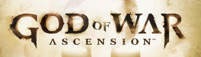 god of war ascension Review: God of War: Ascension im Test   Kratos schwingt erneut die Klingen