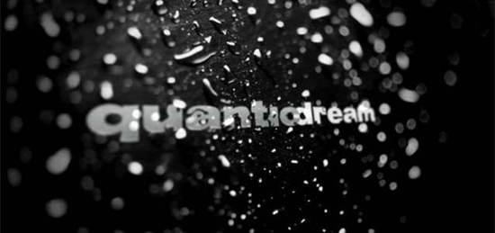 quantic dream logo Quantic Dream: Kommt ein PS4 Spiel mit Fokus auf den Mehrspieler Modus?