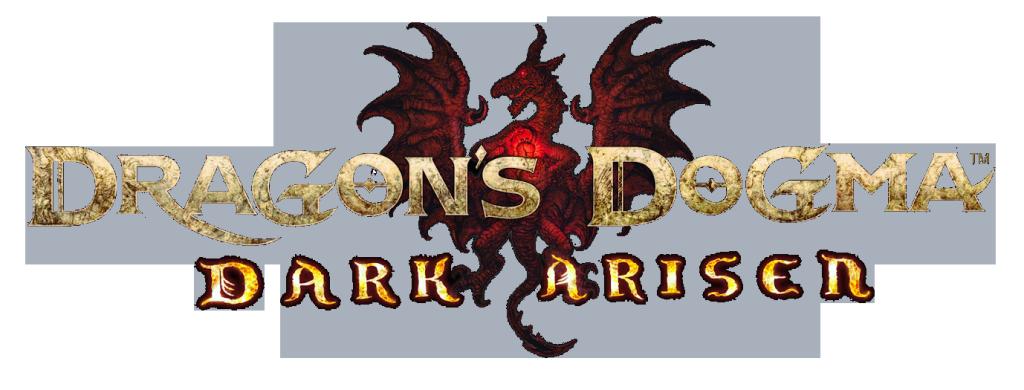 Dark Arisen Logo 1024x390 Review: Dragons Dogma: Dark Arisen   Die Drachenjagd geht weiter