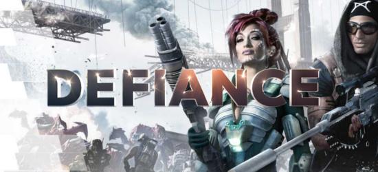 Defiance Test top Defiance   Archenbrecher DLC ab heute erhältlich