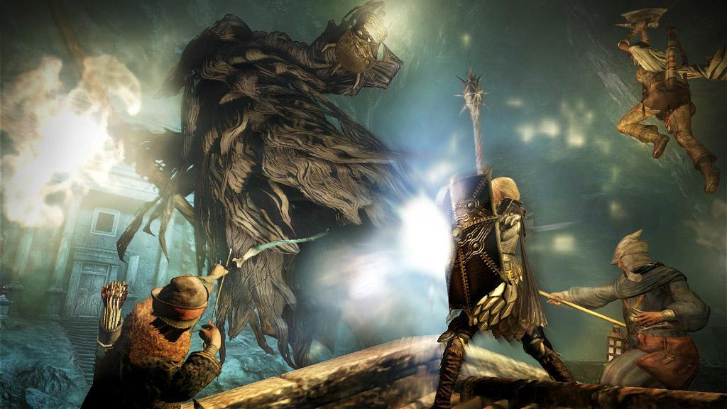 Dragons Dogma Dark Arisen 111 Review: Dragons Dogma: Dark Arisen   Die Drachenjagd geht weiter