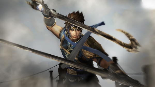 Dynasty Warriors 8 Dynasty Warriors 8: Xtreme Legends und Complete Edition ab 4. April 2014 erhältlich